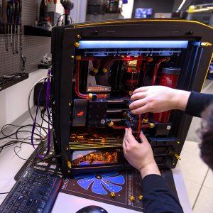 Сборка компьютеров в Красноярске